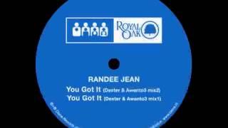 Randee Jean -