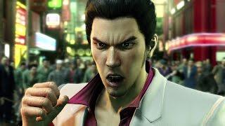 『龍が如く』10周年記念シアター映像(東京ゲームショウ2015) thumbnail