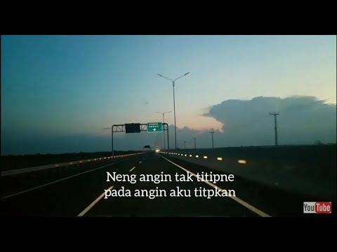 Titip Angin Kangen-Genoskun(video+lirik)terbaru