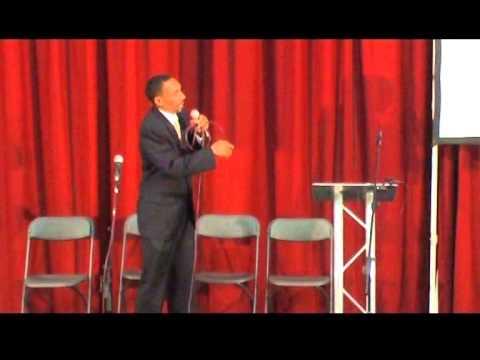 1. Gideon's 300 part 1 - pastor Jeremiah davis