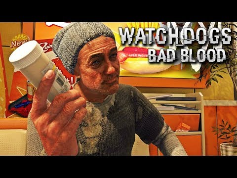 Watch Dogs: Bad Blood - Mission #5 - Illusions (DLC)