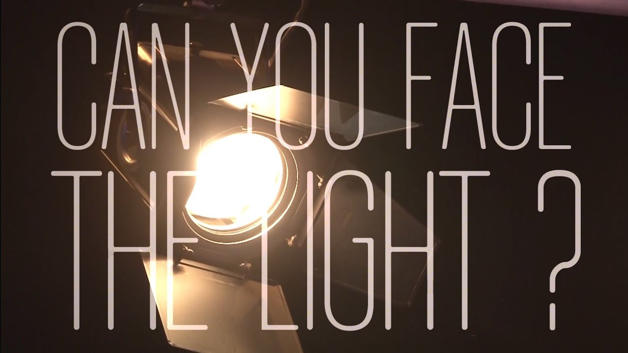 "Our last single video clip ""Spotlight"""