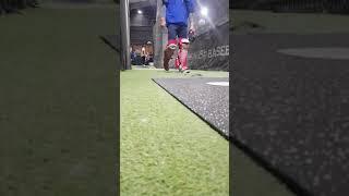 투수 연습