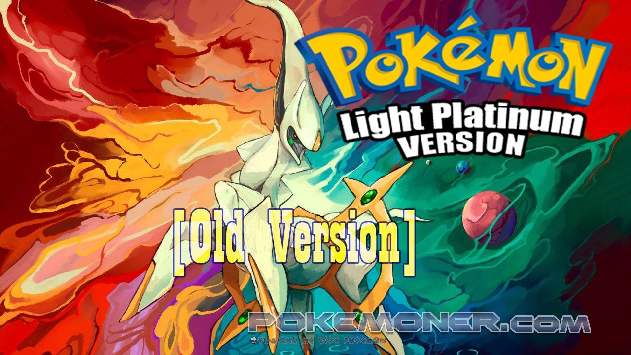 Platinum region walkthrough pokemon lauren guide light Pokemon Light