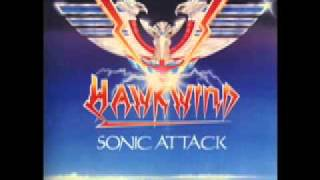 Watch Hawkwind Living On A Knife Edge video