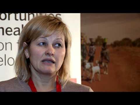 Interview to Solvita Melne