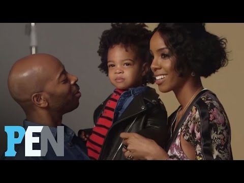Kelly Rowland: It's 'Awesome' Seeing The World Through My Son's Eyes | PEN | People