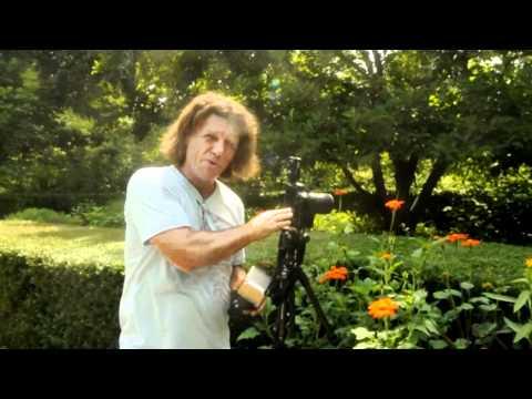 Creating Contrast with a Flash: Ep. 114: You Keep Shooting: Adorama Photography TV