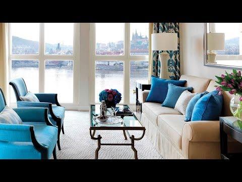 Suite Dreams With Four Seasons Hotel Prague