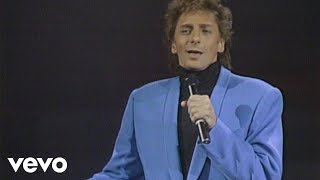 Barry Manilow - Sweet Life (from Live on Broadway)