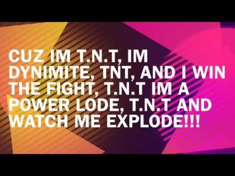 T.N.T Lyrics