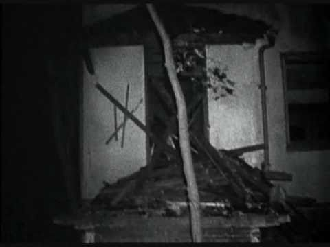 The Blair Witch Project - Trailer