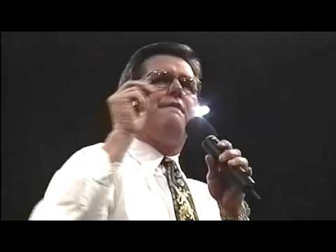 """You Can't Fake It, You Have To Faith It"" Wayne Huntley BOTT 2001"