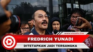 Download Video Jadi Tersangka, Fredrich Pengacara Setya Novanto Dilarang ke Luar Negeri MP3 3GP MP4