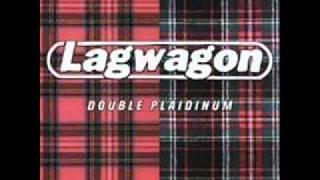 Lagwagon - Alien 8 (Acoustic) Reissue