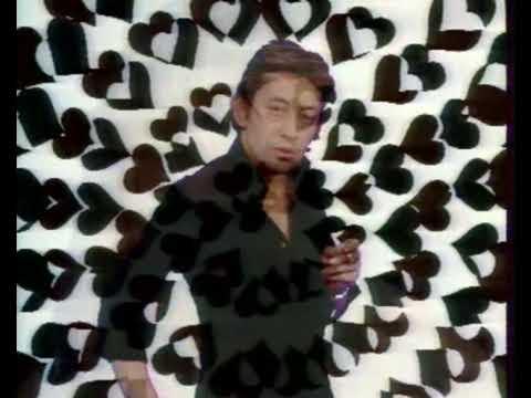 Serge Gainsbourg - La Melody Nelson - 2 Ballade de Melody Nelson