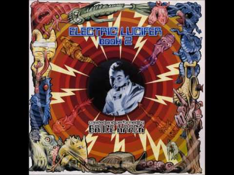 Bruce Haack - Electric Lucifer: Book II (1979) [Full Album]