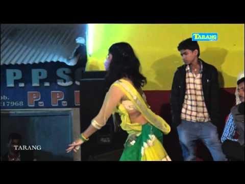 भोजपुरी का सबसे सुपरहिट डांस - गमछा बिछा  के  bhojpuri hd video - new song