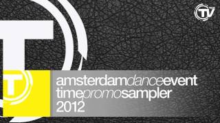 AMSTERDAM DANCE EVENT 2012 [Official Minimix]