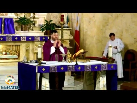 2016 FEB 21 11:00AM SUNDAY ITALIAN MASS