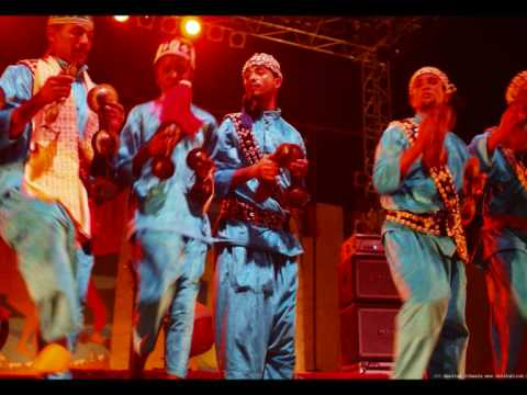 Mix - Gnawa-music-genre
