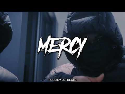 "#7th Yanko X Y.CB X UK Drill Type Beat – ""MERCY"" | UK Drill Instrumental 2020"