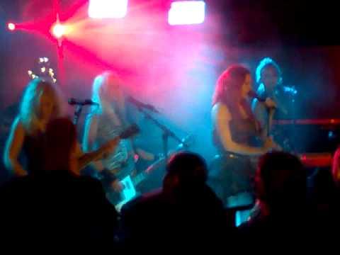 Indica-Kummajaisten Joukko at Bar Loco Tampere 4.12.2010