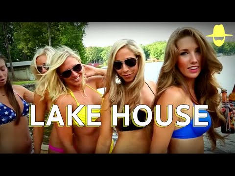 Demun Jones - Lake House (Official Music Video)
