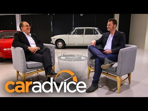 Interview with a CEO : Mazda Australia managing director Martin Benders