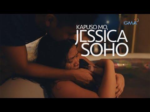 Kapuso Mo, Jessica Soho: Water birthing, ang makabagong uri ng pagpapaanak