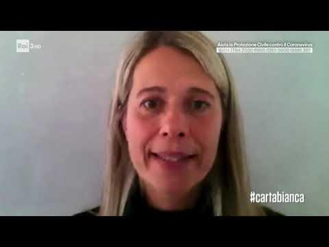 Coronavirus, i medici di famiglia - #cartabianca 24/03/2020