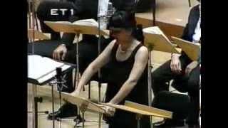 Tibere Raffalli & Susanna Anselmi - Minnaciata e la mia vita... Non sai tu ( Lucrezia Borgia )