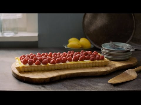 Allerhande loves citroentaart