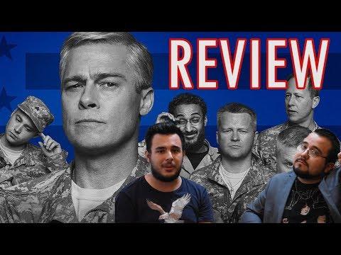 War Machine - Opinión / Review