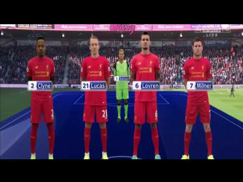 BOURNEMOUTH vs LIVERPOOL 4-3 HIGHLIGHTS BPL 04/12/2016 HD
