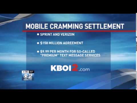 Idaho Customers Could Benefit From Verizon/Sprint Settlement