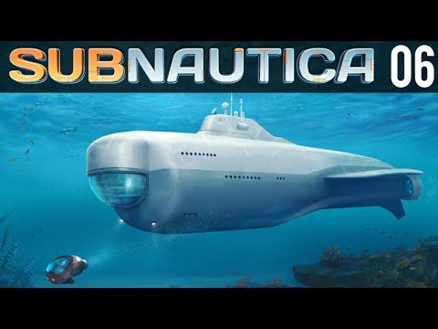 Subnautica Gameplay - Part 6 - Copper
