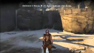Prince of Persia 4: Parte 1