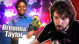 Breonna Taylor, No Knock Warrants, and Defunding Police - Destiny Discusses