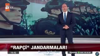 RAPCİ JANDARMALAR !
