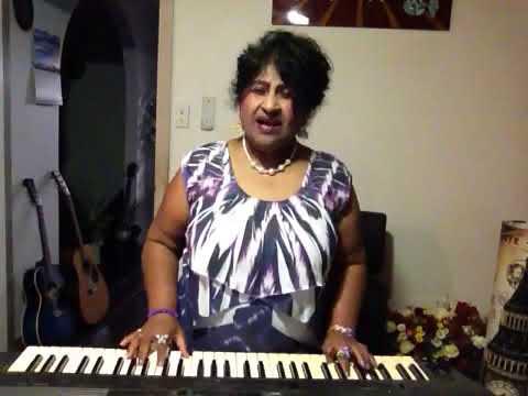 Sharmini Satgunam - Then Unnum Vandu  - Super Stars - Music Group  Director - Melbourne