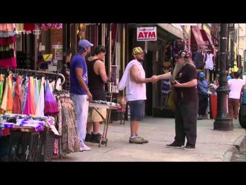 ARTE - New York Confidential Documentary (2011)