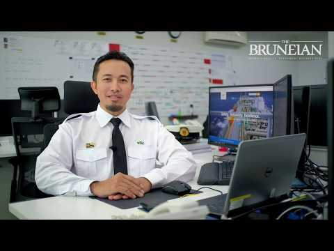 Brunei Gas Carriers observes World Maritime Day.