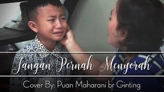 Download lagu Jangan Pernah Menyerah Puan Maharani Cover MP3