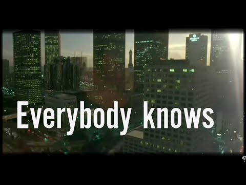 Everybody Knows - Video Clip - Lyrics