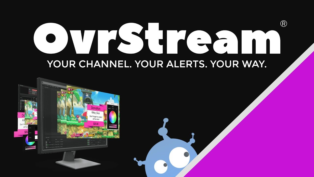 Tutorials for Making OvrStream Alerts & Overlays | OvrStream