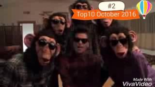 Top 10 Songs October 2 Vevo -iTunes -billboard