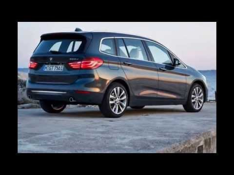 bmw 2 series grand tourer review youtube. Black Bedroom Furniture Sets. Home Design Ideas
