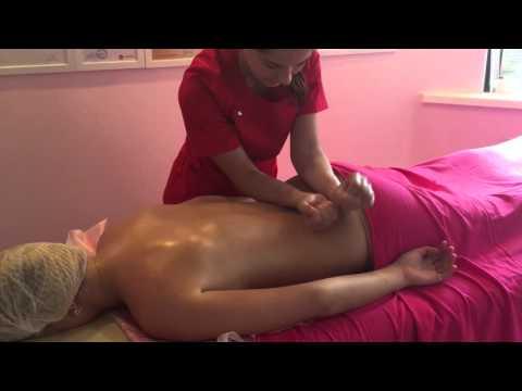 массаж расслабляющий порно