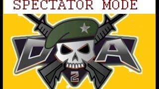 Mini Militia Sneak Peak | Spectator Mode